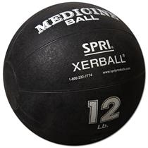 Rubberized Medicine Ball